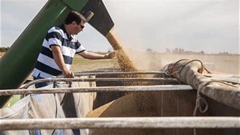 Aumentó el precio de la soja en Rosario