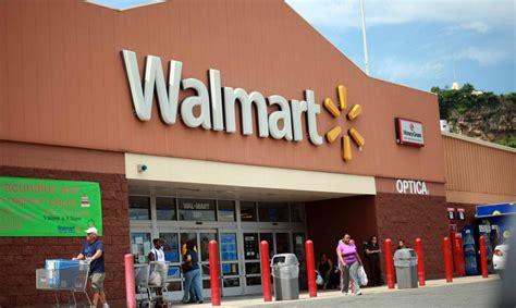 Aumento salarial de Walmart aplicará en Puerto Rico   El ...