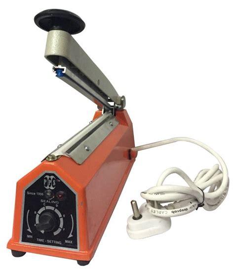 Auro Plus Hand Sealing Machine: Buy Auro Plus Hand Sealing ...