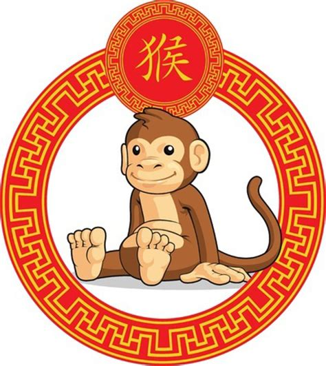 Auspicious Chinese Names For Monkey Babies