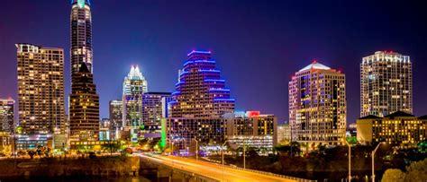 Austin Texas   La ciudad de mayor crecimiento en Estados ...