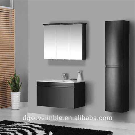 Australia Built ins Lacquer Bathroom Cabinets Modern ...