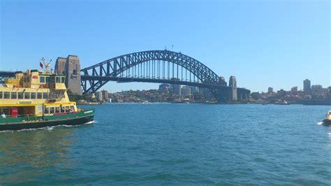 Australia Day on Sydney Harbour 2013   Sydney