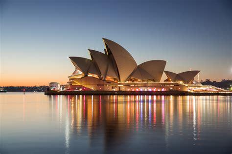 Australia s Plan to Turn Sydney Opera House Into Giant ...