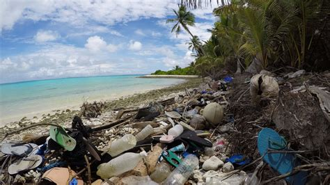 Australia s Science Channel | Plastic waste has trashed ...