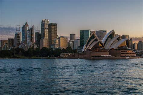 Australia | Un show sin público para despedir el 2020 ...