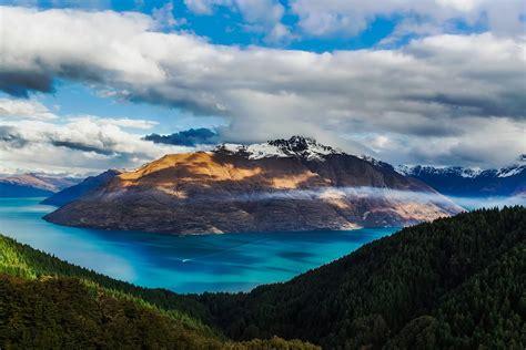 Australien Berge Himmel · Kostenloses Foto auf Pixabay