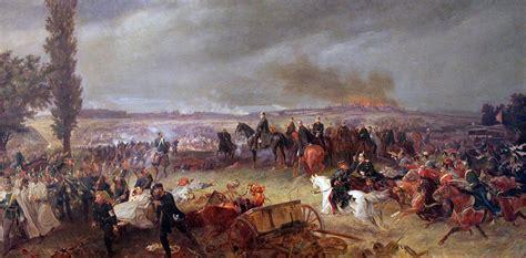 Austro Prussian War   Wikipedia