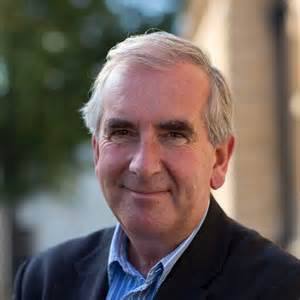 Author Robert Harris on  Dictator , ISIS and history ...