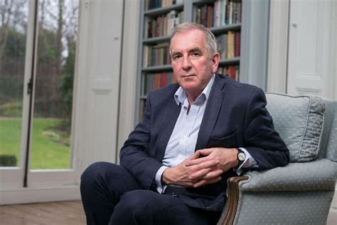 Author Robert Harris on Donald Trump, Theresa May and the ...