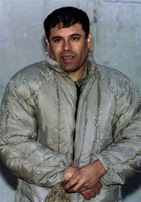 Authorities Arrest Mexican Drug Kingpin Joaquin Guzman ...