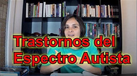 Autismo   UNED Psicología  Neuropsicología del desarrollo ...