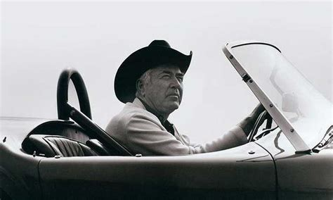 Auto legend Carroll Shelby dead at 89