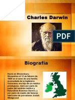Autobiografia Charles Darwin   Charles Darwin   Evolución