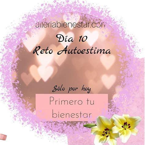 Autocrítica constructiva   Día 1 del Reto Autoestima en ...