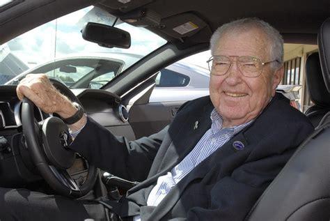 Automotive Legend Carroll Shelby Dies   OnAllCylinders