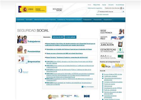 AUTÓNOMOS ACTIVA MUTUA 2008: La Seguridad Social estrena ...