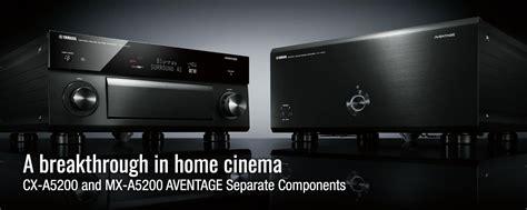 AV Receivers   Audio & Visual   Products   Yamaha   España