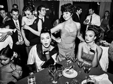 Ava Gardner se divierte mientras Perón llama a la Guardia ...