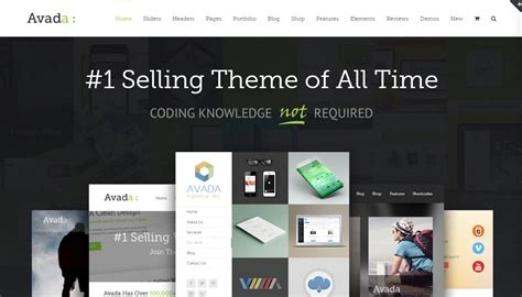 Avada, X Theme, or Enfold   WordPress Themes Compared