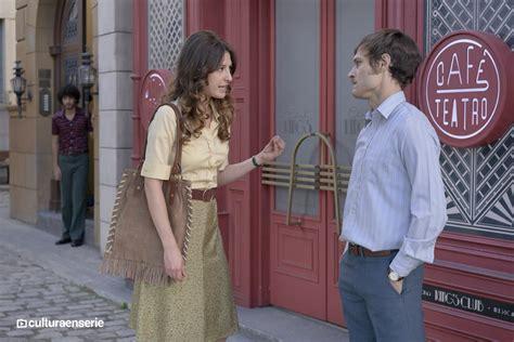 AVANCE SEMANAL > Julia y Guillermo cada vez más cerca ...