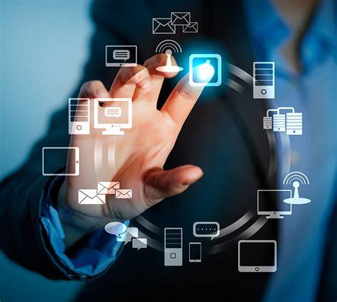Avances tecnológicos y medios digitales de información; el ...
