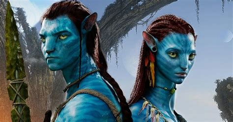 Avatar Película Completa en Español Latino