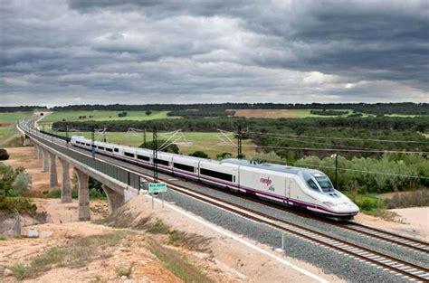AVE, la alta velocidad española   Dream Alcalá