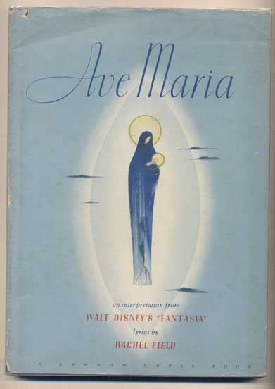 Ave Maria: An Interpretation from Walt Disney s Fantasia ...