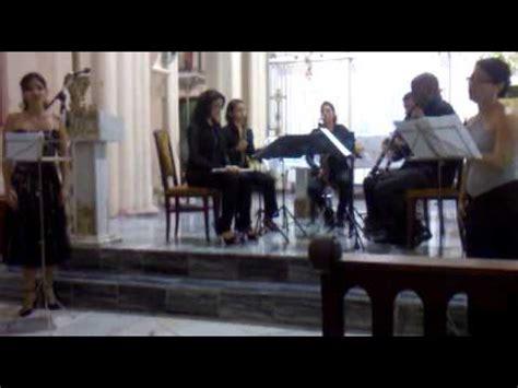 Ave Maria  de F. Schubert  Version a dos voces    YouTube