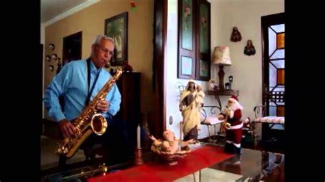 AVE MARIA DE SCHUBERT Alvaro Walter no sax tenor   YouTube