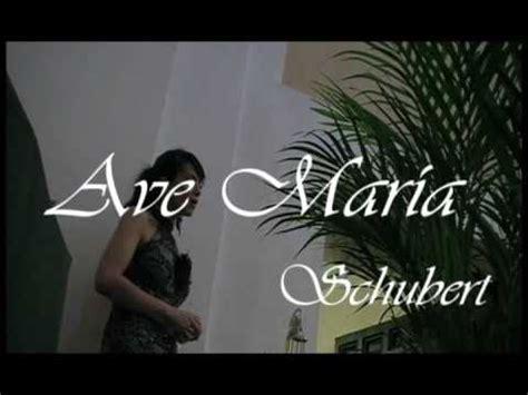 AVE MARIA de Schubert: Música para bodas  soprano y órgano ...