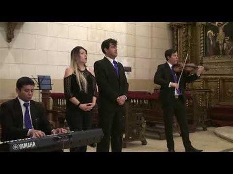 Ave María de Schubert   Tenor y Soprano   YouTube