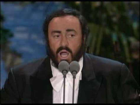 Ave Maria   Luciano Pavarotti   YouTube