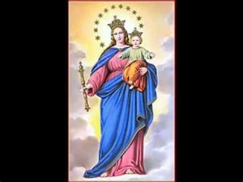 Ave Maria ♪ Letra ♫   YouTube