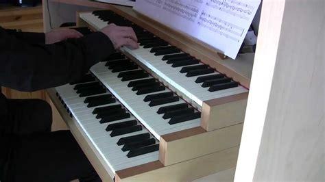 Ave Maria   Schubert   organ   YouTube