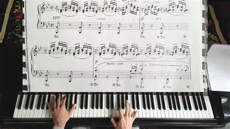 Ave Maria  Schubert   Piano Tutorial   YouTube