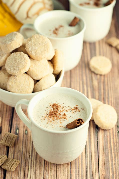 Avena Caliente  Spiced Hot Oatmeal Drink    A Simple Pantry