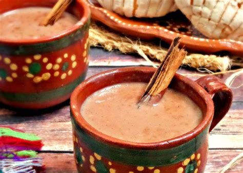 Avena de Chocolate  Mexican Chocolate Oatmeal    Hispanic ...