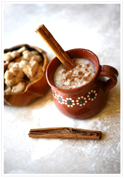 Avena  Old Fashioned Mexican Oatmeal ...so sweet and ...