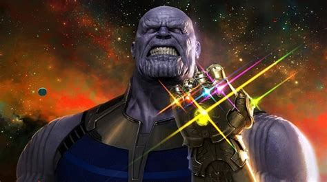 Avengers End game: Google Thanos and watch the magic that ...