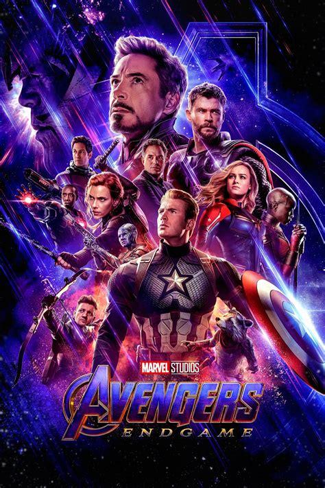 Avengers: Endgame ONLINE  2019  ESPAÑOL LATINO DESCARGAR ...