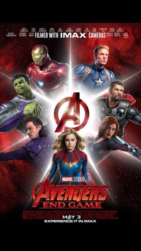 Avengers: Endgame pelicula completa online | Avengers ...