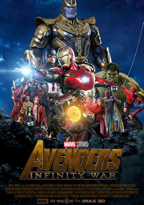 Avengers: Infinity War Tanos   Maletín   Infinity war ...
