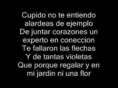 Aventura  Dile Al Amor lyrics   YouTube