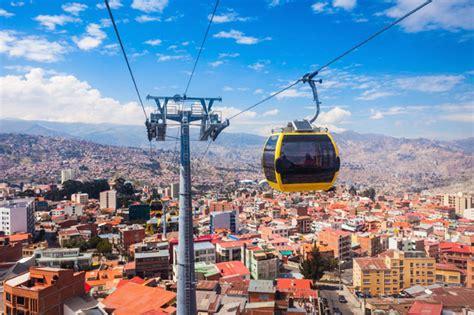 Aventuras de altura en La Paz, Bolivia   Lonely Planet