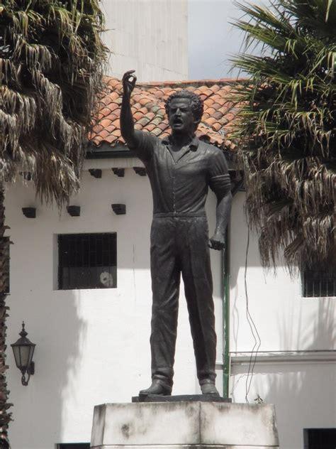 Aventuras na História · Luis Carlos Galán: O fatídico ...