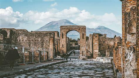 Avianca en Revista   Una visita a Pompeya, la ciudad espejo