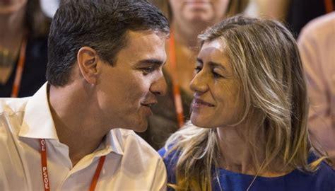 Avicena: Begoña Gómez: La inquietante mujer de Pedro Sánchez