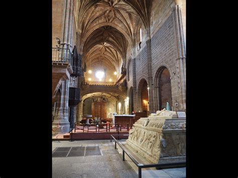 Ávila en España, Real Monasterio de Santo Tomás | España ...